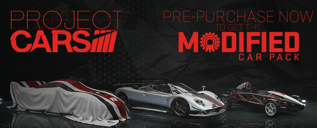 project cars preorder