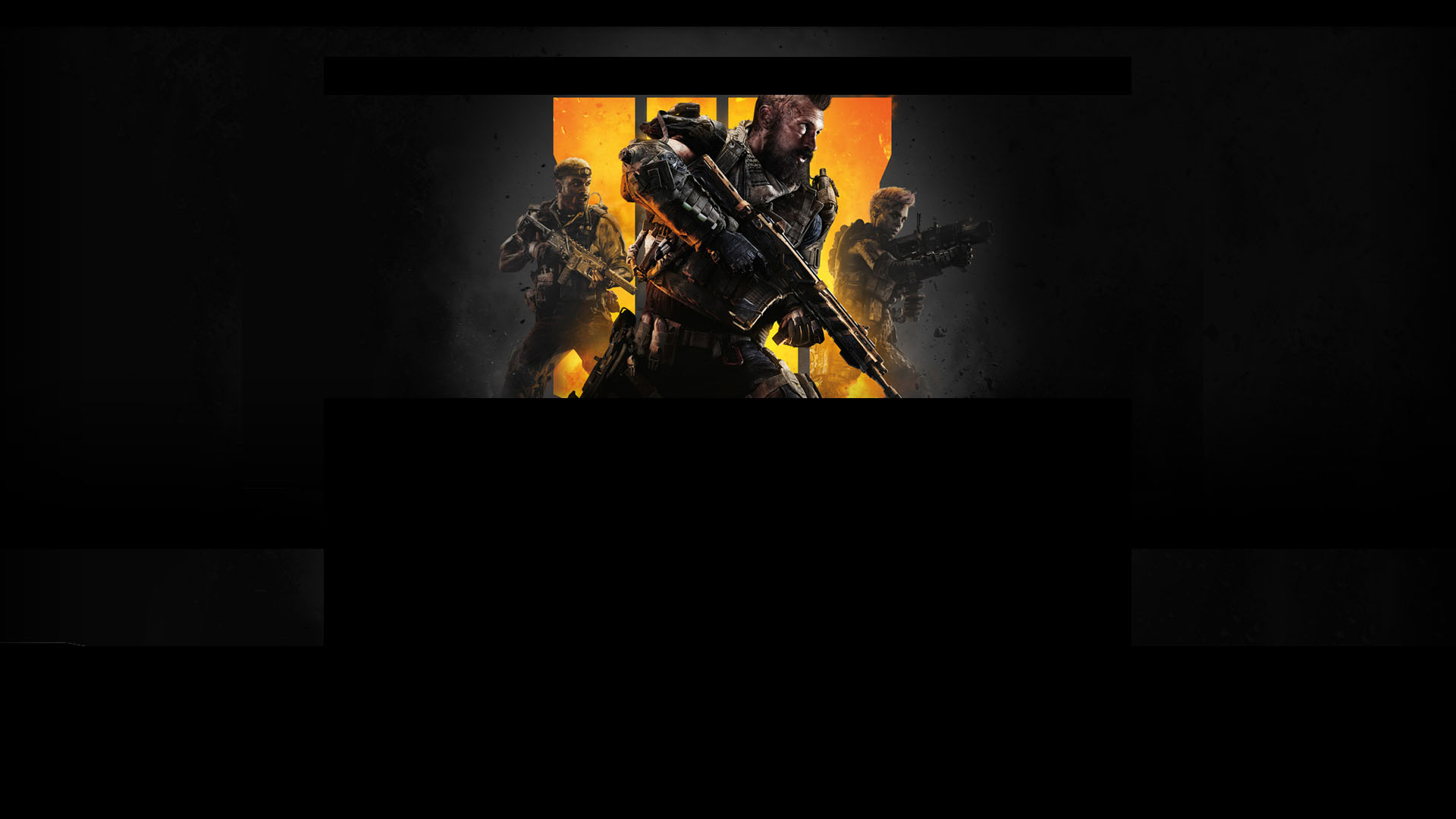 Black Ops 4 [PC/PS4] video game
