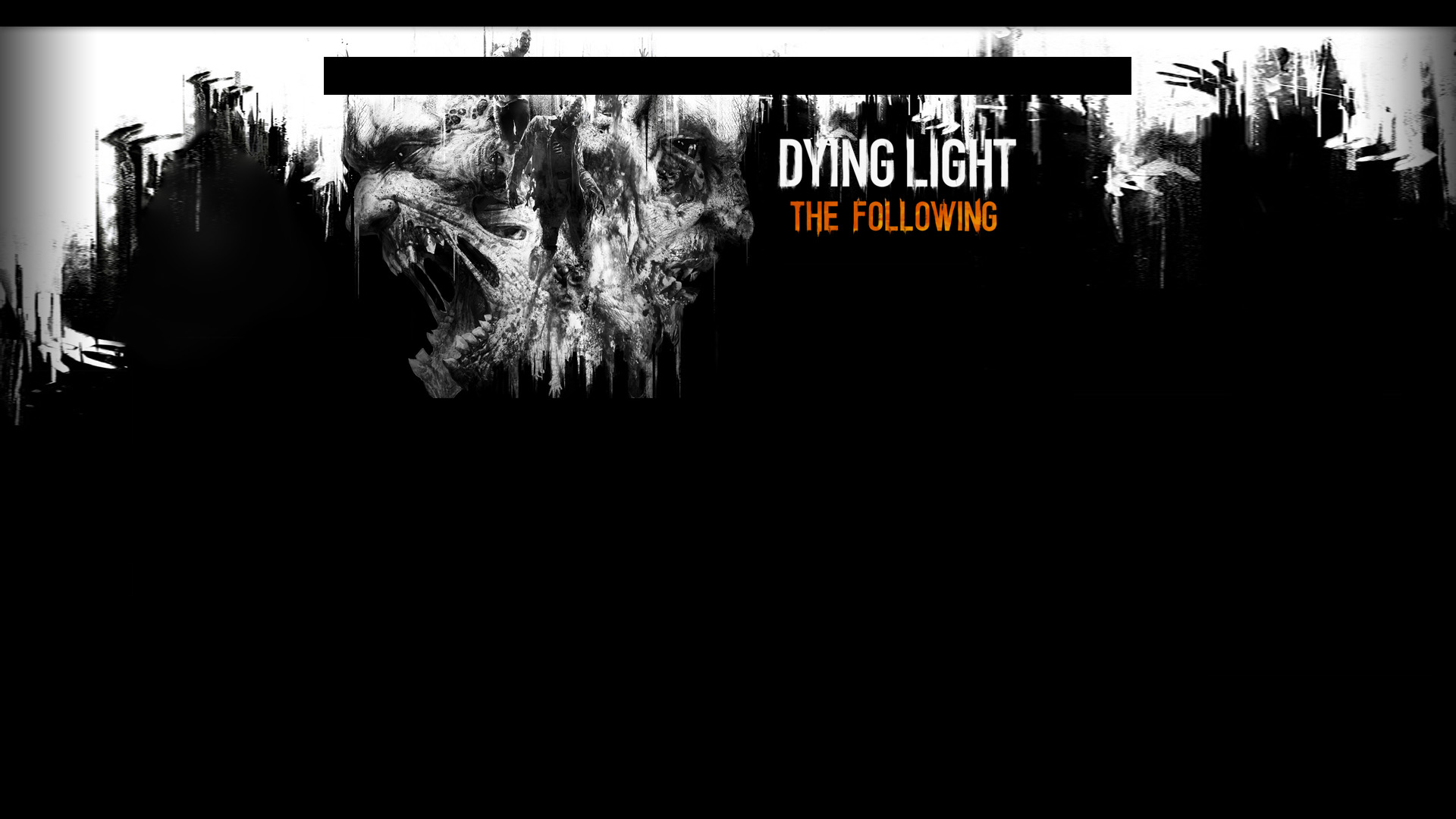 Dying Light: The Following DLC<br/>And Enhanced Edition video game