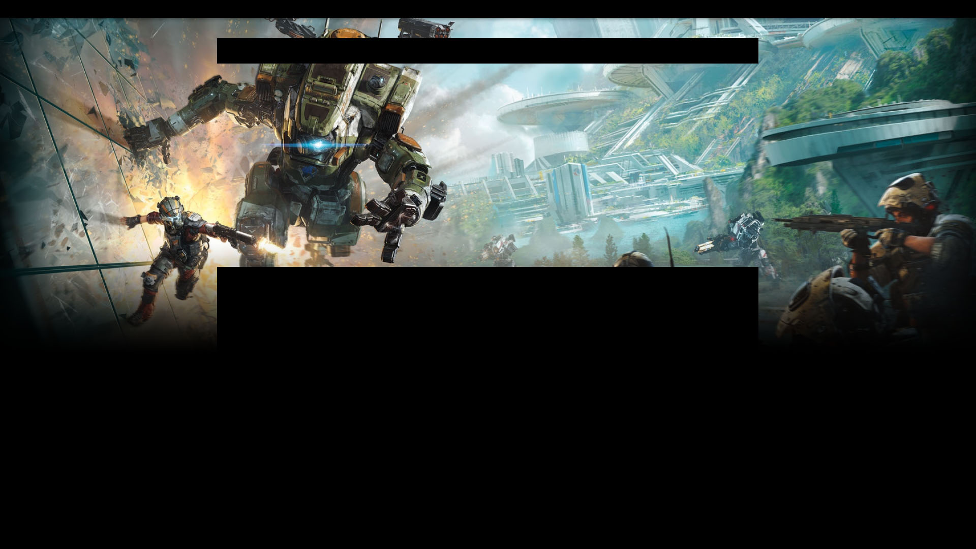 TITANFALL 2 [PC/XBOX ONE/PS4] video game