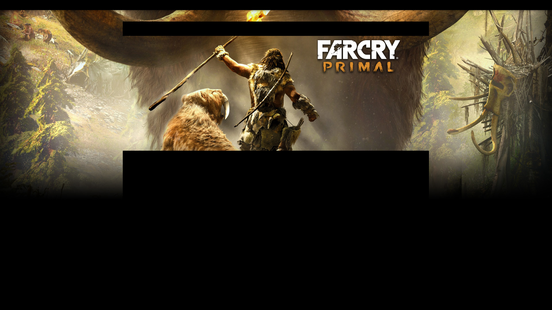 FAR CRY Primal [PC] video game
