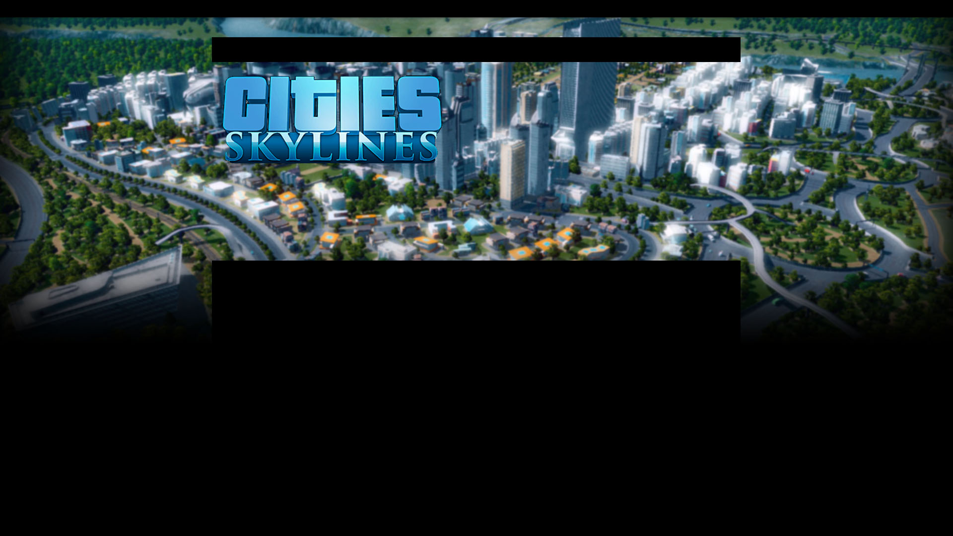 Cities: Skylines Standard and Deluxe video game