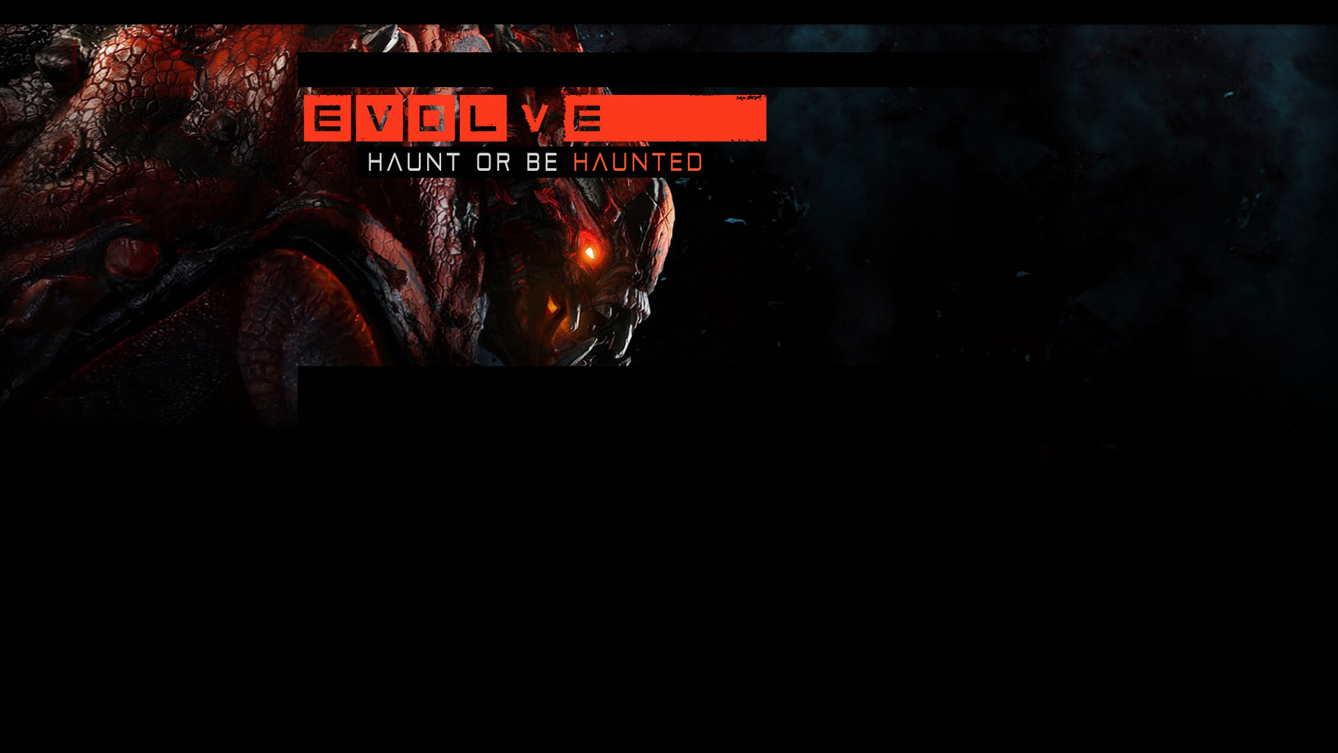 Evolve PC/PS4/Xbox One Available Now! video game
