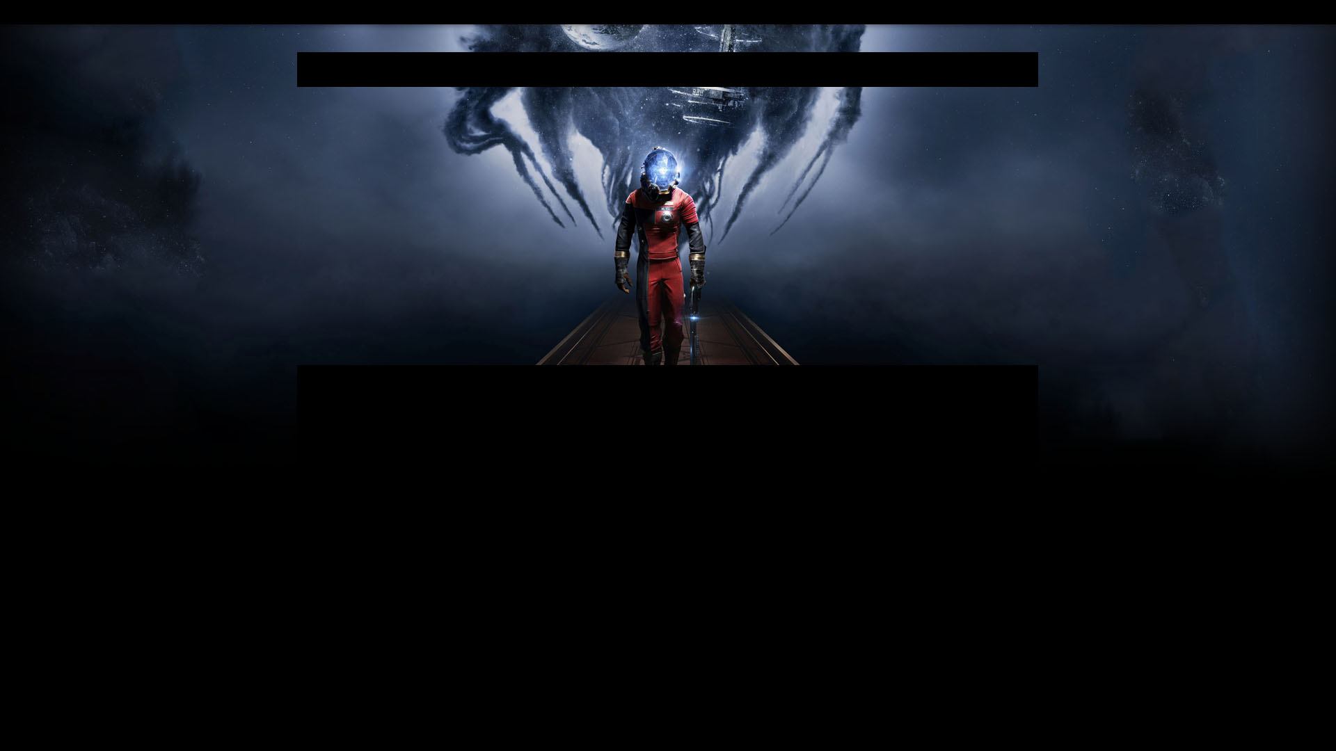 PREY [PC/PS4/Xbox One] video game
