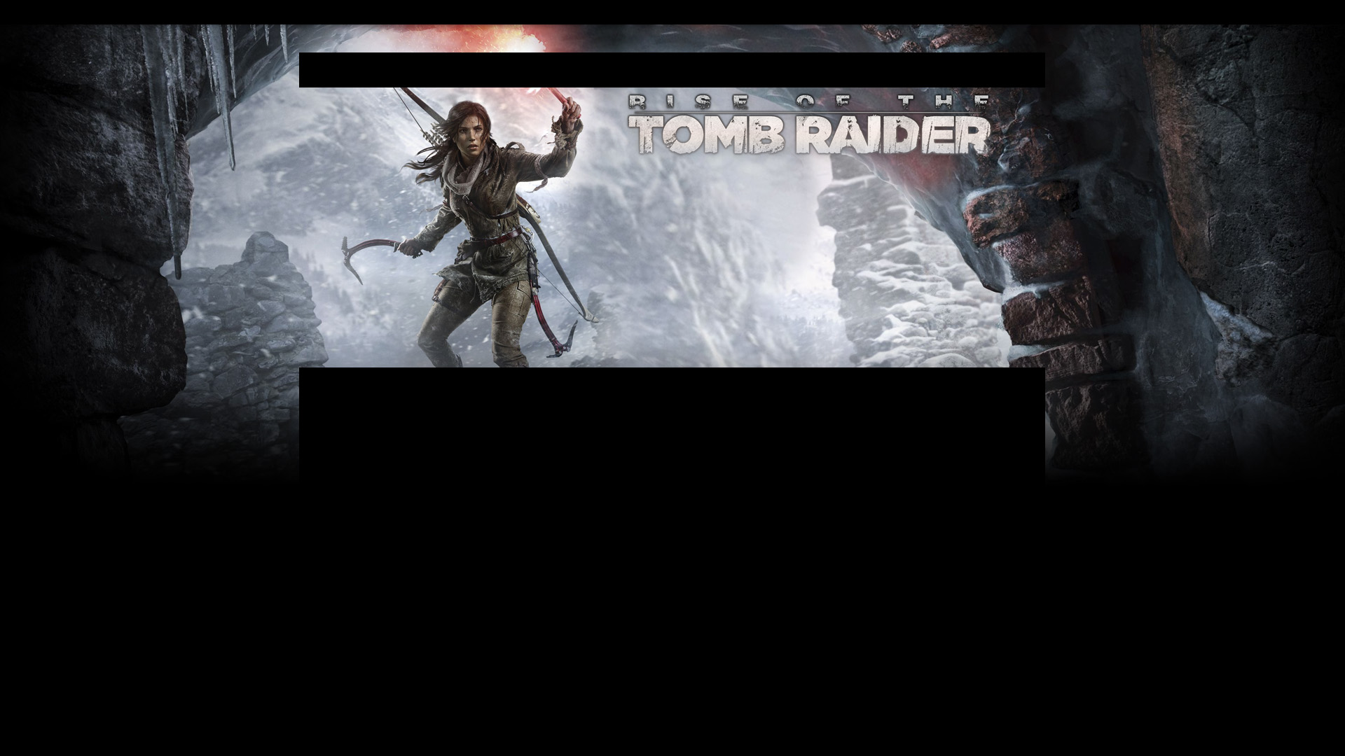 Rise of the Tomb Raider [PC] video game