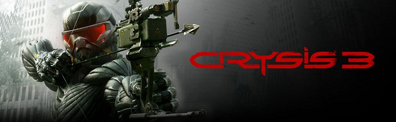 Pre order Crysis 3 Limited Edition
