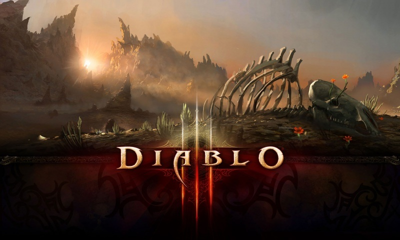 Buy Diablo III Mac and PC Battle.net