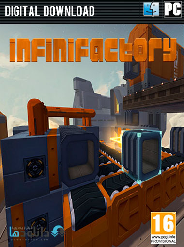 Infinifactory cd key
