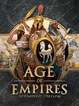 Buy Age of Empires Definitive Edition Game Download