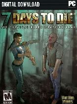 Buy 7 Days to Die Game Download