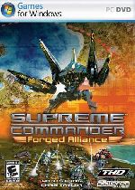Buy Supreme Commander: Forged Alliance Game Download