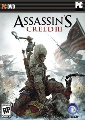 Assassins Creed III cd key