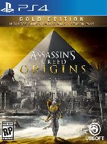 Buy Assassins Creed Origins Gold Edition - PS4 (Digital Code) Game Download
