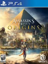 Buy Assassins Creed Origins - PS4 (Digital Code) Game Download