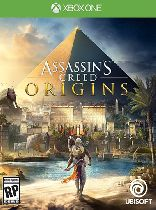 Buy Assassins Creed Origins - Xbox One (Digital Code) Game Download