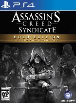 Buy Assassin's Creed Syndicate Gold - PS4 (Digital Code) Game Download
