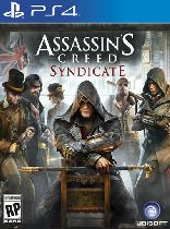 Buy Assassin's Creed Syndicate - PS4 (Digital Code) Game Download