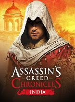 Buy Assassin's Creed Chronicles: India Game Download