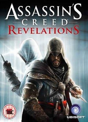 Assassin's Creed Revelations u. 2 DLC