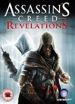 Buy Assassins Creed Revelations + 2 DLC's Game Download