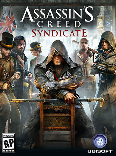Assassin's Creed Syndicate - Standard Edition cd key