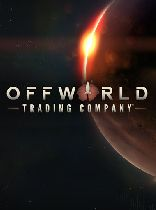 Buy Offworld Trading Company Game Download