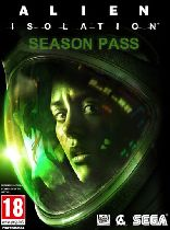 Buy Alien Isolation - Season Pass Game Download