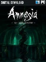 Buy Amnesia: The Dark Descent Game Download