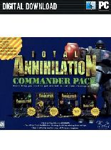 Buy Total Annihilation: Commander Pack Game Download