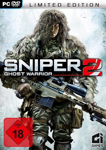 Buy Sniper Ghost Warrior 2 Limited Edition Game Download