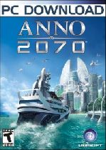 Buy ANNO 2070 Game Download