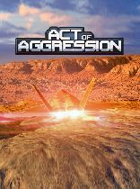 Buy Act of Aggression Game Download