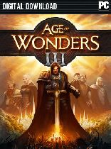 Buy Age Of Wonders 3 Deluxe Edition Game Download