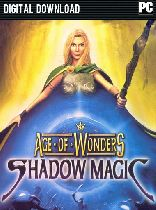 Buy Age of Wonders: Shadow Magic Game Download
