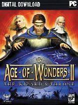 Buy Age of Wonders 2: The Wizard's Throne Game Download