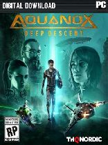 Buy Aquanox Deep Descent Game Download