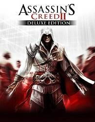 Assassin's Creed II: Deluxe Edition cd key