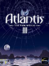 Buy Atlantis 3: The New World Game Download