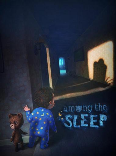 Among The Sleep Cd Key