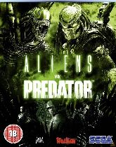 Buy Alien vs Predator Game Download