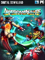 Buy Awesomenauts Game Download