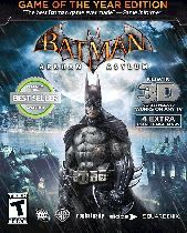 Buy Batman Arkham Asylum GOTY Game Download