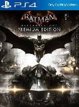 Buy Batman: Arkham Knight Premium Edition - PS4 (Digital Code) Game Download