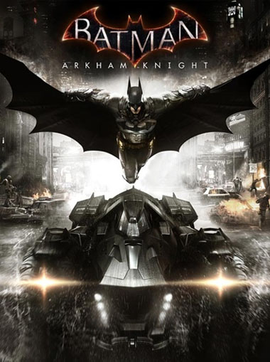 Batman: Arkham Knight cd key