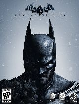 Buy Batman Arkham Origins + DLC (CIS) Game Download