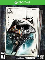 Buy Batman: Return to Arkham - Xbox One (Digital Code) Game Download