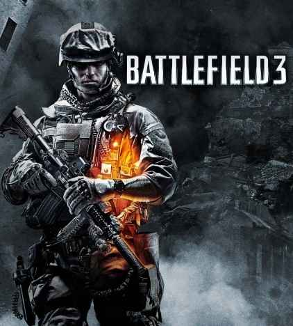 Battlefield 3 cd key