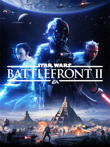 STAR WARS Battlefront II cd key