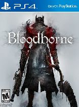 Buy Bloodborne - PS4 (Digital Code) Game Download