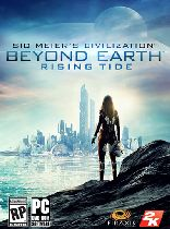 Buy Sid Meier's Civilization: Beyond Earth - Rising Tide Game Download